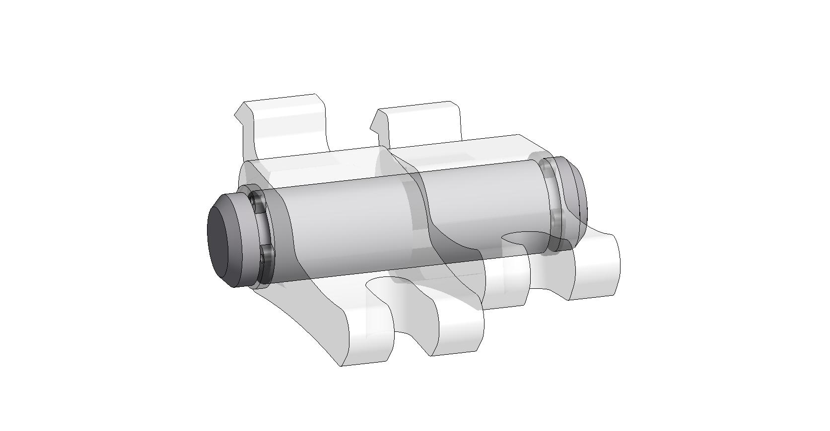 Custom & Precision Solid Dowels - Manufacturer & Distributors | DRIV